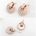 Cercei Gold ring