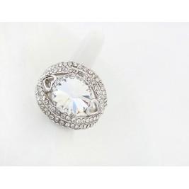 Inel Karel crystal