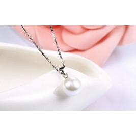 Colier Classic perla