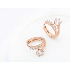 Set Bufnita rose gold