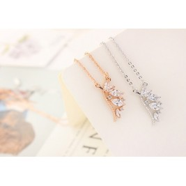 Set Violla rose gold