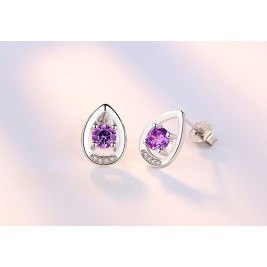 Cercei Ornela violet