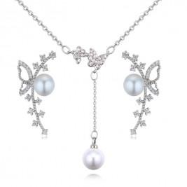 Set Suzan silver