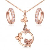 Set Dream rose gold