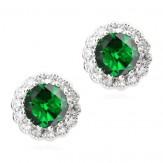 Cercei Iness emerald