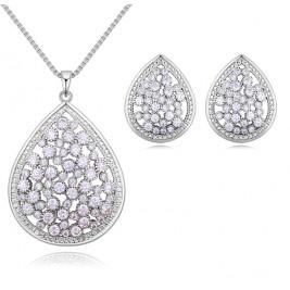 Set Philippa silver