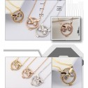 Set Bufnita gold
