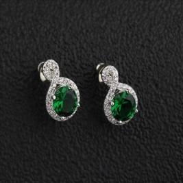 Set Samiyn emerald