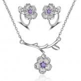Set Florini violet