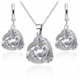Set Charina crystal