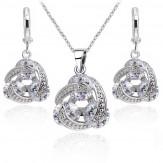 Set Charina crystal