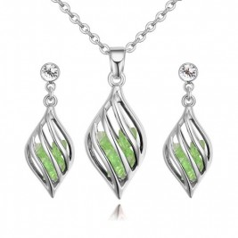 Set Magnetic peridot