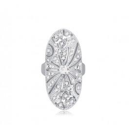 Inel Feerie cristal
