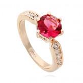Inel Morgana ruby