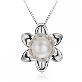 Colier Soare perla