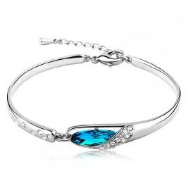 Bratara Taily blue