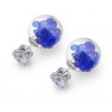 Cercei Orion sapphire