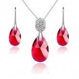 Set Divna ruby