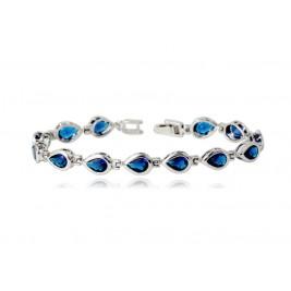 Set Kosara lux sapphire