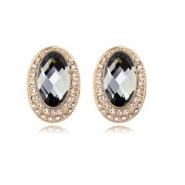 Cercei Eleya diamant