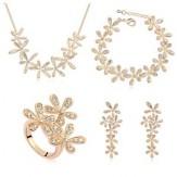Set Florance gold lux