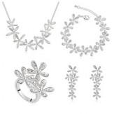 Set Florance silver lux