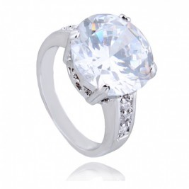 Inel Fiona  crystal