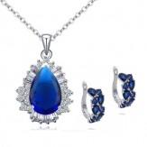 Set Brita sapphire