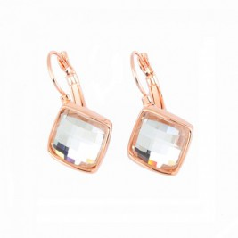 Cercei Lucy gold crystal
