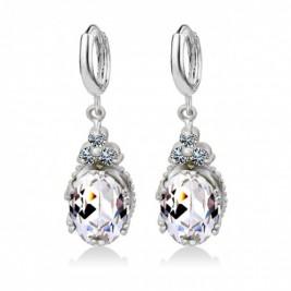 Cercei Vanila crystal