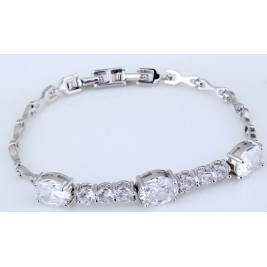 Set Vanila crystal