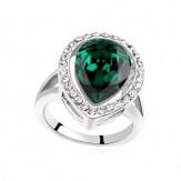 Inel Catherina emerald