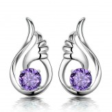 Cercei Karlota violet