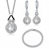 Set Sima lux crystal