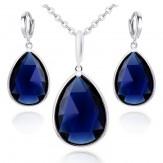 Set Juli sapphire