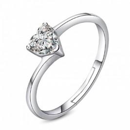 Inel Iubire crystal