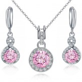 Set Sima rose