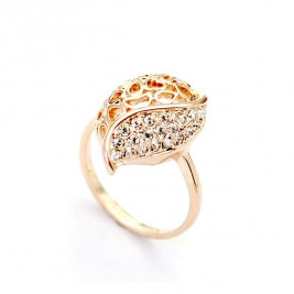 Inel Ivian gold