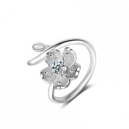 Inel Florina crystal