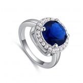 Inel Ines sapphire