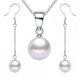 Set Classic perla