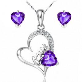 Set Love violet