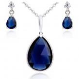 Set Juliet sapphire