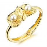 Bratara Avon gold
