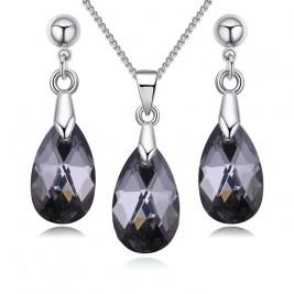 Set Daria diamond