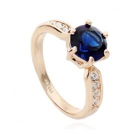 Inel Morgana sapphire