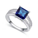 Inel Konstans sapphire