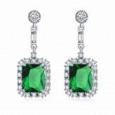 Cercei Kasy emerald
