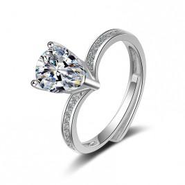 Inel Marlen crystal