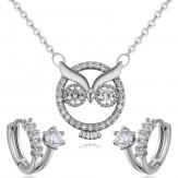 Set Bufnita silver